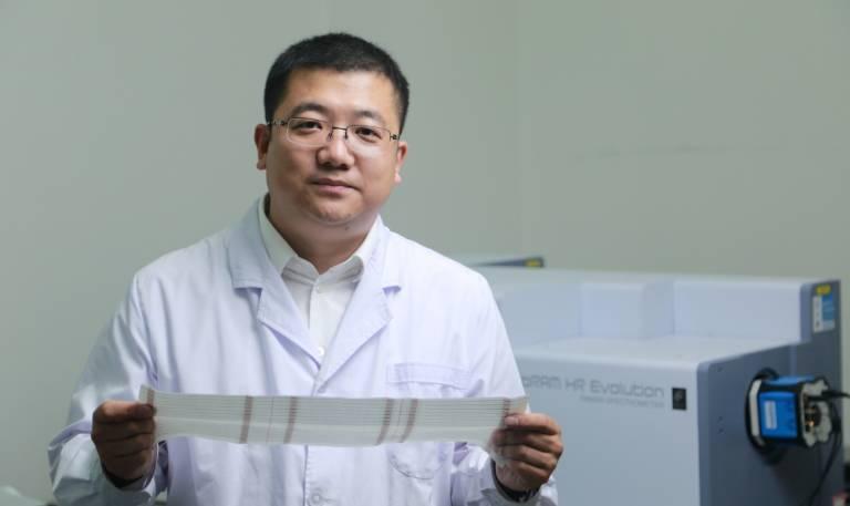诺贝尔奖新材料被中国人用来治老寒腿?逗我吗?   美好心选