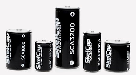 石墨烯基超级电容器与锂离子电池串联使用,使电池寿命延长一倍