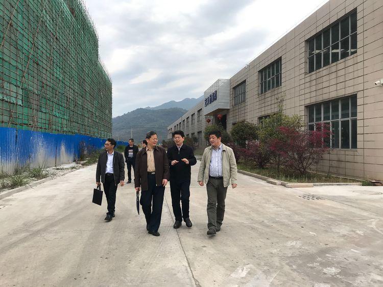 落实用电惠企政策 助力石墨(烯)产业发展