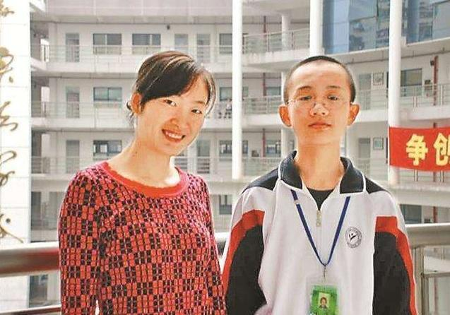 天才少年:14岁进中科大,18岁进麻省,放弃美国国籍毅然回国报国