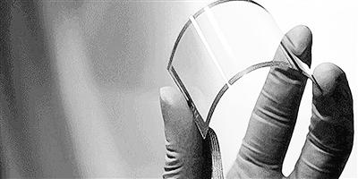石墨烯的神奇:刚柔并济 超群拔类 ——石墨烯商业应用大潮正慢慢来临
