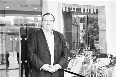 石墨烯将承载产业变革希望 ——访剑桥大学石墨烯中心主任安德烈·法拉利教授