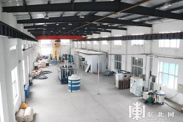 哈尔滨南岗区截至4月末已开复工项目7个 完成投资1.3亿元
