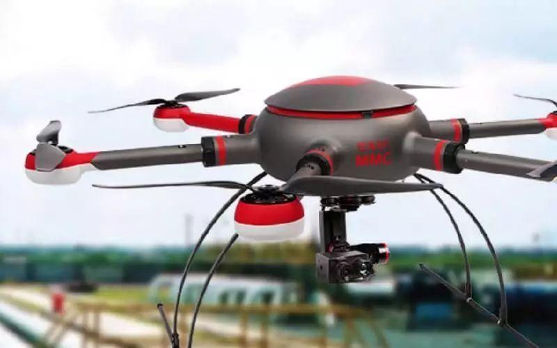 飞行4小时40分钟!这台无人机刷新了续航吉尼斯纪录