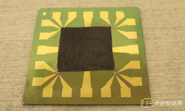 石墨烯有望解决电子产品热位移问题
