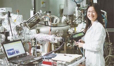 清华大学物理系教授周树云—— 享受探索的乐趣(五四奖章获得者)