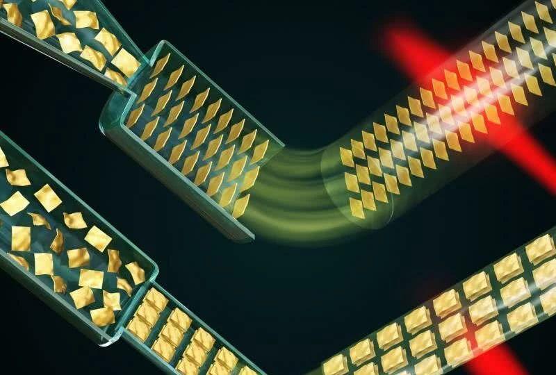 厉害了!已首次采用微流体技术制造宏观石墨烯纤维!